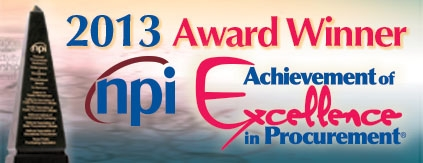 AchivementAward 2013